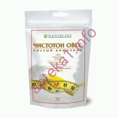 Чистотон-овес чистый кишечник 150 г