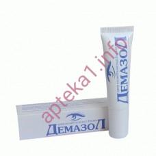 Демазол крем 10 г