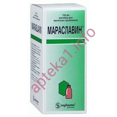 Мараславин флакон 100 мл