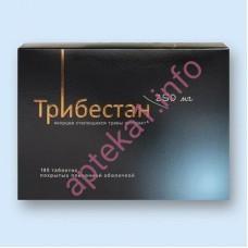 Трибестан таблетки 250 мг №10